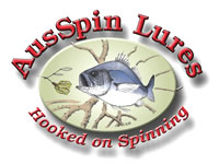 AusSpin Lures