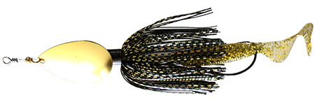 CodSpin Weedless Fishing Lure