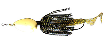 CodSpin fishing lures
