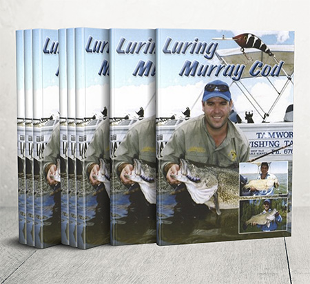 Luring Murray Cod DVD